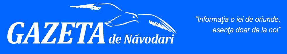 Gazeta de Navodari