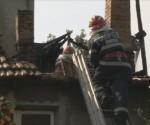 incendiu ovidiu casa
