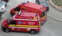 pompieri foc