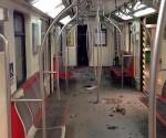 atentat metrou