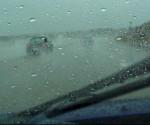 ploaie constanta vremea