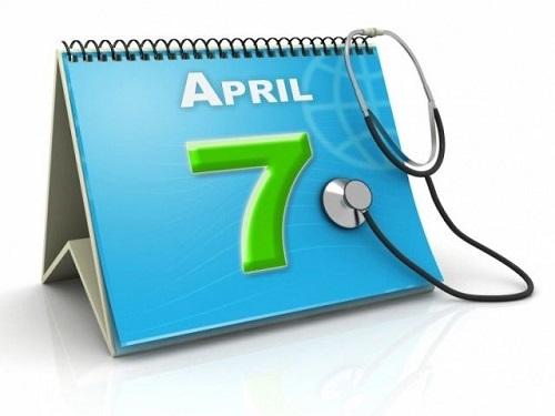 Ziua Mondială a Sănătăţii - Susţineţi Campania de ...  |Ziua Mondiala A Sanatatii