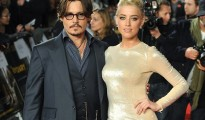 Johnny Depp și Amber Heard