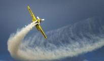acrobaţie aviatica