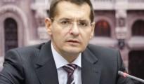 Fostul ministru al Afacerilor Interne