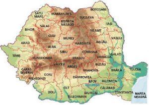 vreme-Romania