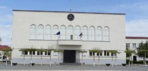 Primaria Cernavoda
